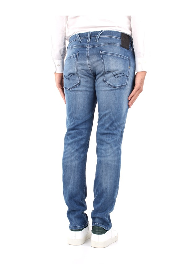 Replay Jeans Slim Man M914 000 661 808 010 5