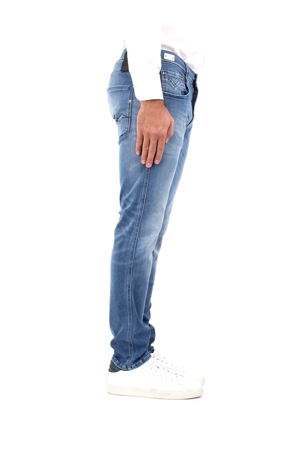 Replay Jeans Slim Man M914 000 661 808 010 7