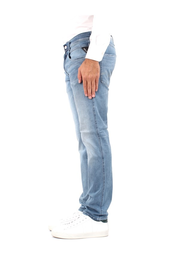 Replay Jeans Jeans Man M914Y 000 661 A05 009 2