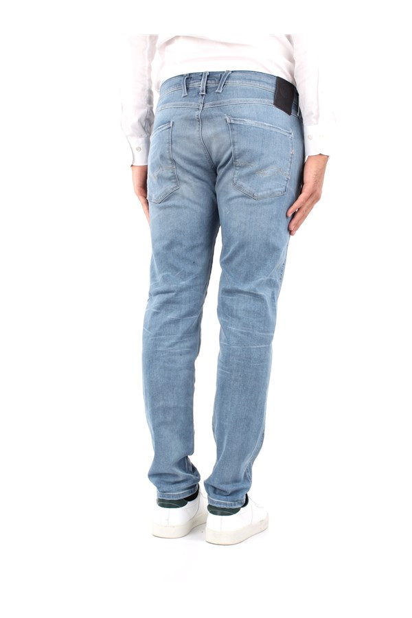 Replay Jeans Jeans Man M914Y 000 661 A05 009 5