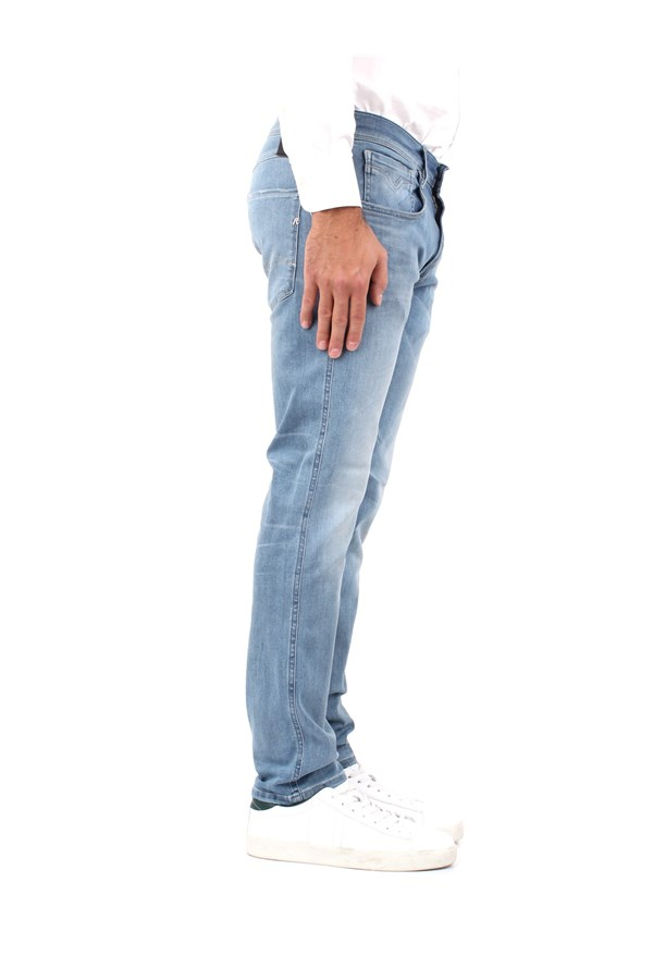 Replay Jeans Jeans Man M914Y 000 661 A05 009 7