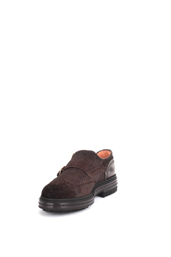 Santoni Low shoes Loafers Man MGMI16232JK2ESEJT55 3