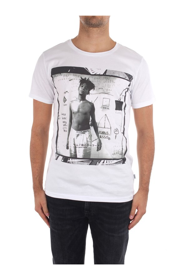 Ko Samui T-shirt White