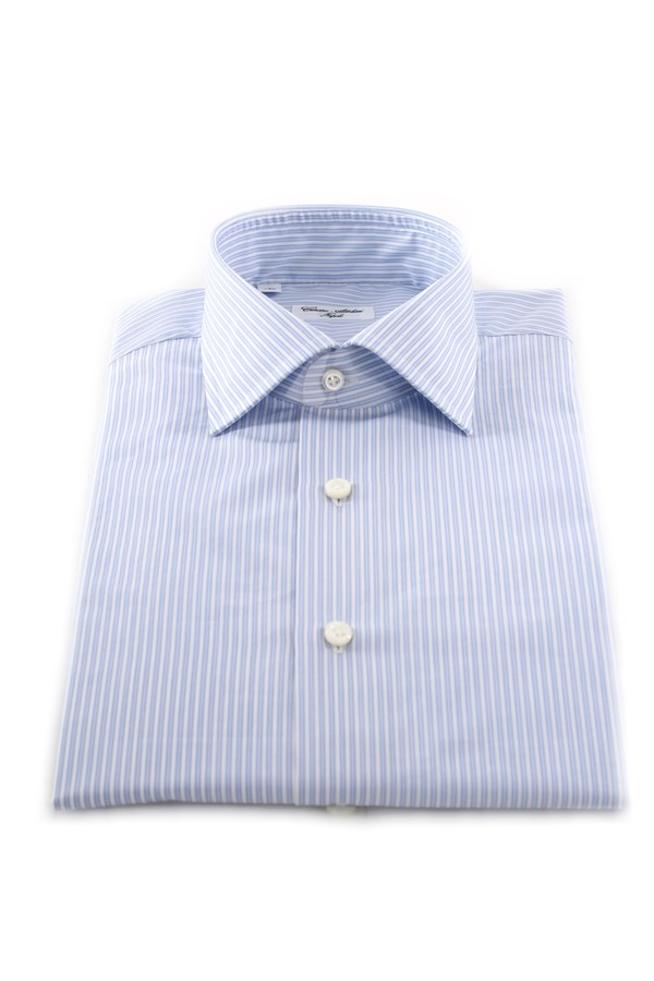 Cesare Attolini Shirts No Colour