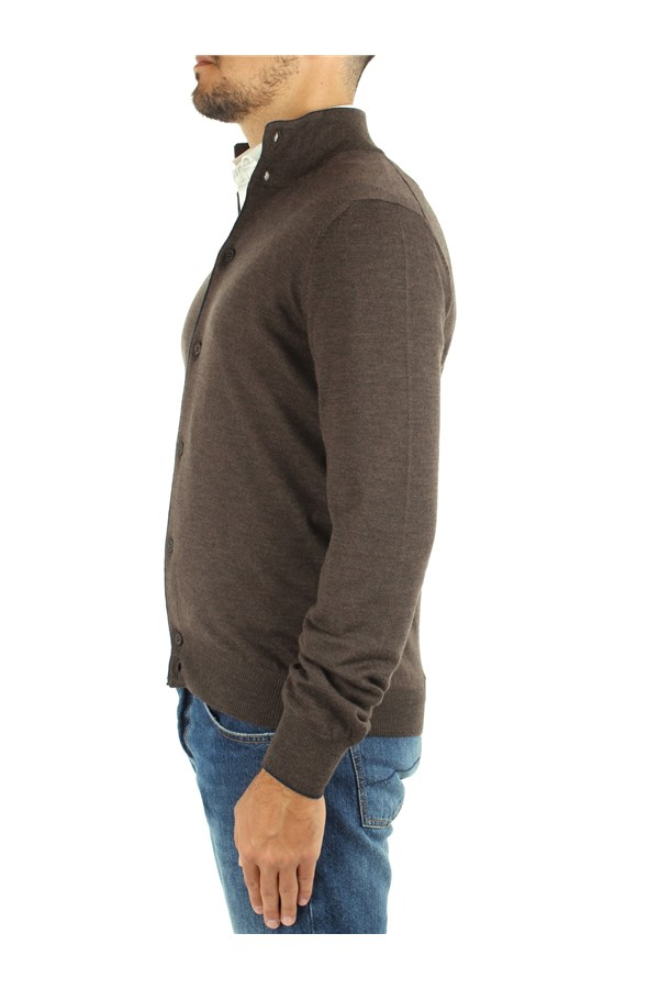 Barba Knitwear Sweaters Man 14266 55560 2