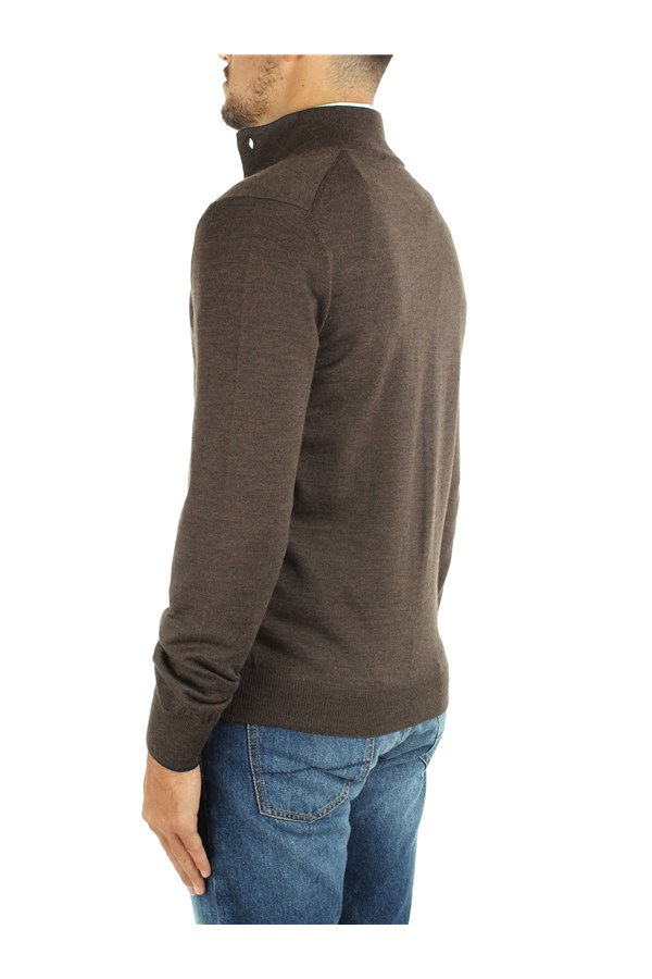 Barba Knitwear Sweaters Man 14266 55560 3