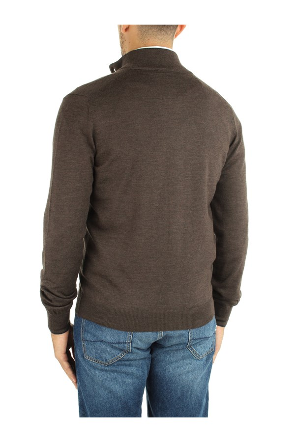 Barba Knitwear Sweaters Man 14266 55560 4