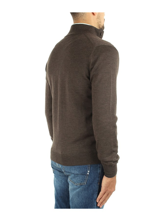 Barba Knitwear Sweaters Man 14266 55560 6