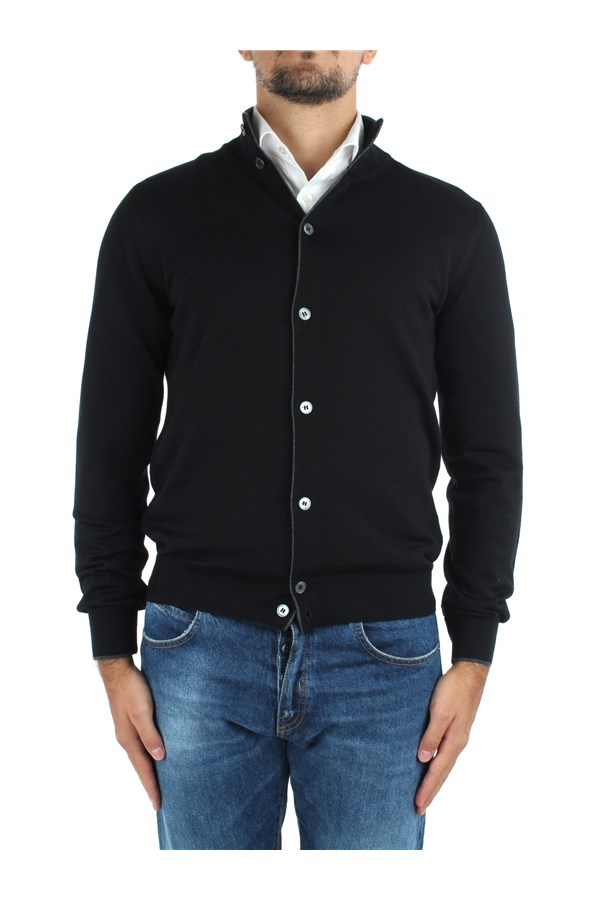 Barba Cardigan No Colour