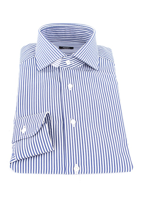 Barba Shirts Multicolor