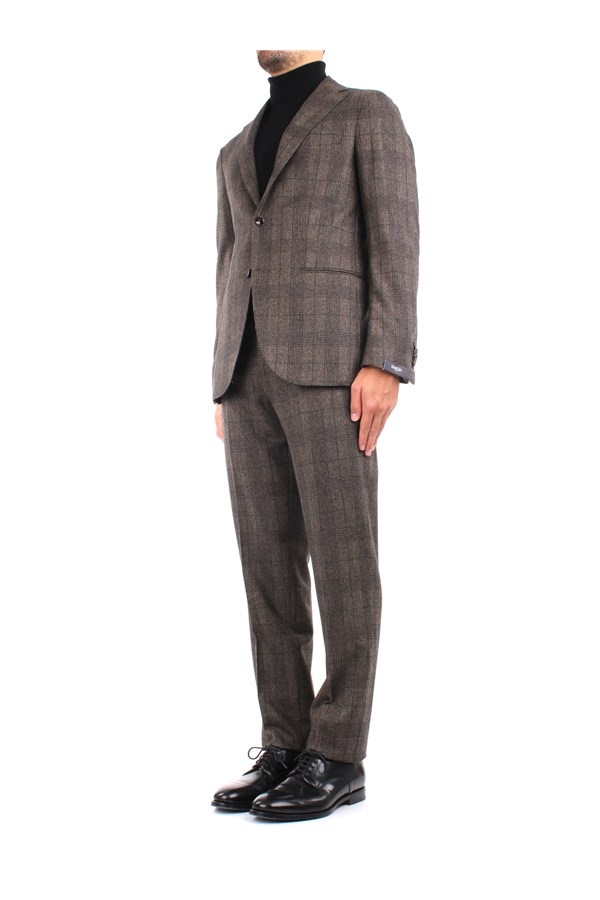 Barba Clothes Multicolor