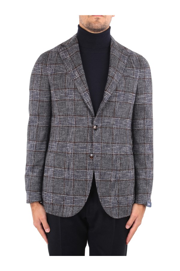 Barba Blazer No Colour