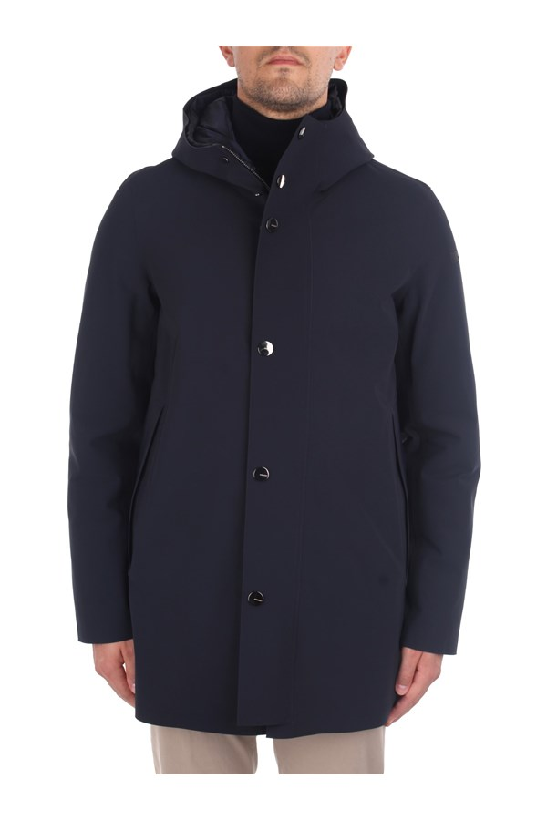 Rrd Outerwear Jackets And Jackets Man W20020 0