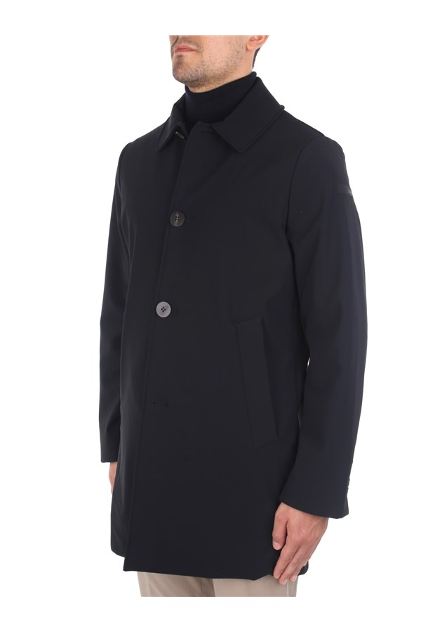 Rrd raincoats Black