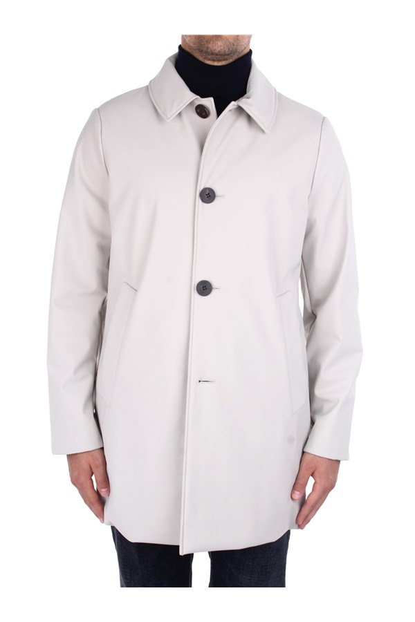 Rrd Outerwear raincoats Man W20045 0