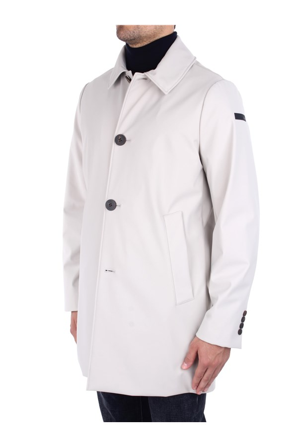 Rrd Outerwear raincoats Man W20045 1