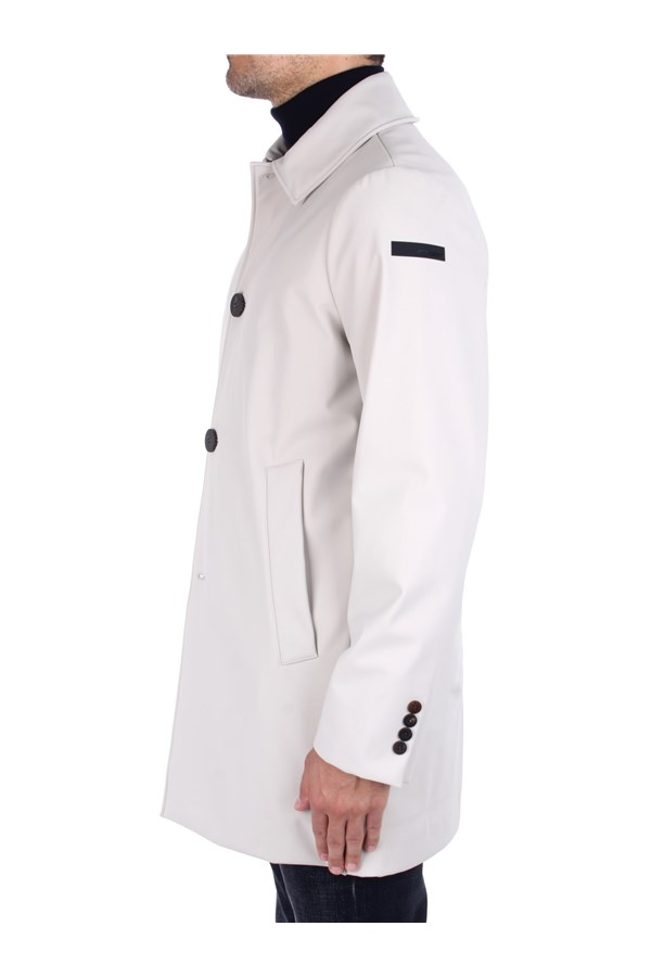 Rrd Outerwear raincoats Man W20045 2