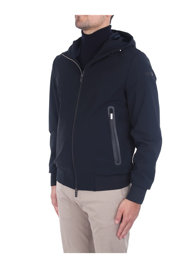 Rrd Jackets And Jackets Blue