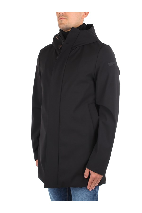 Rrd Jackets And Jackets Black