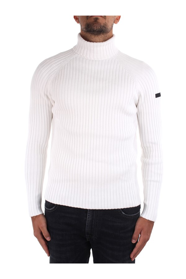 Rrd Sweaters White