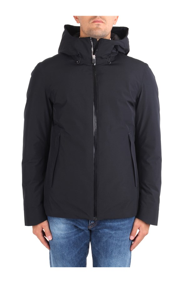 Pro-tech By Save The Duck Jackets Black