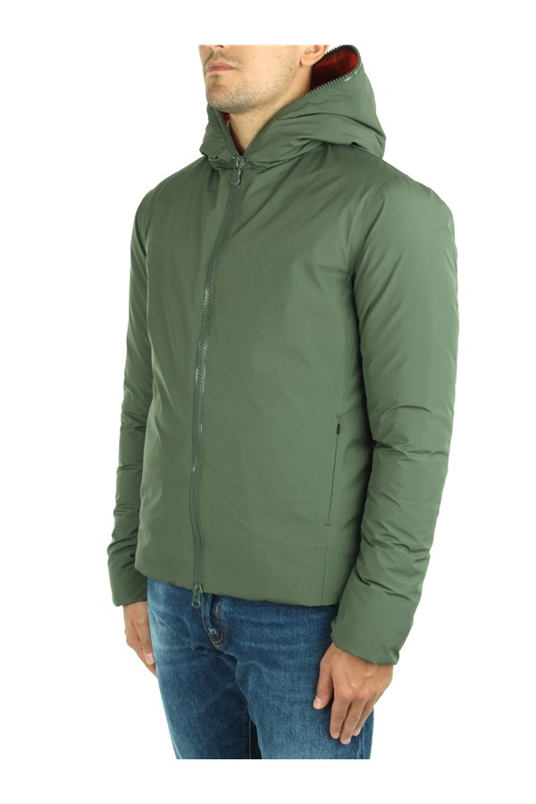 Pro-tech By Save The Duck Jackets And Jackets Green