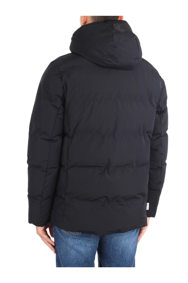 Pro-tech By Save The Duck Outerwear Jackets Man D3992M 4