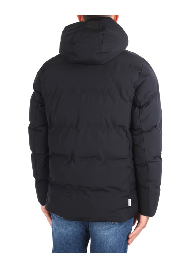 Pro-tech By Save The Duck Outerwear Jackets Man D3992M 5