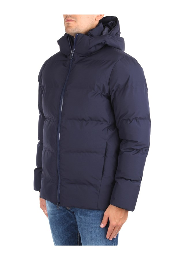 Pro-tech By Save The Duck Jackets And Jackets Blue