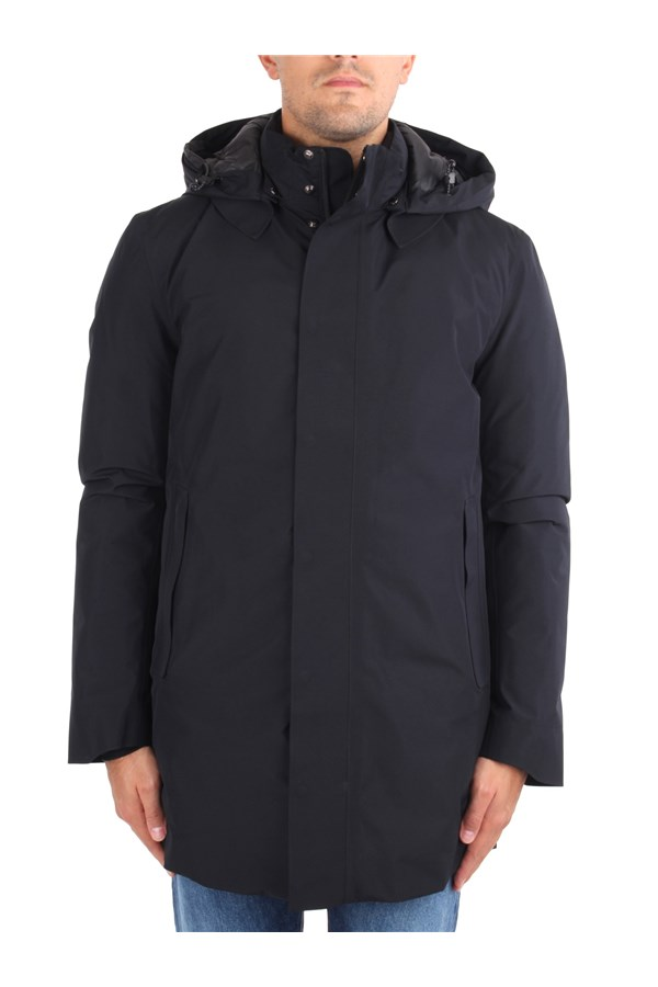 Pro-tech By Save The Duck Jackets And Jackets Black
