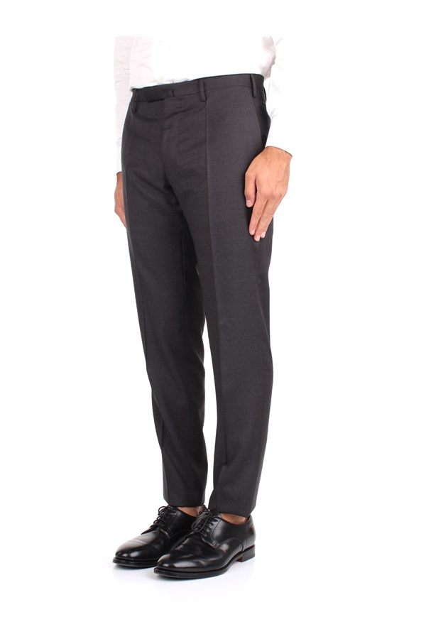 Incotex Trousers Classics Man 1T0030 1393T 1