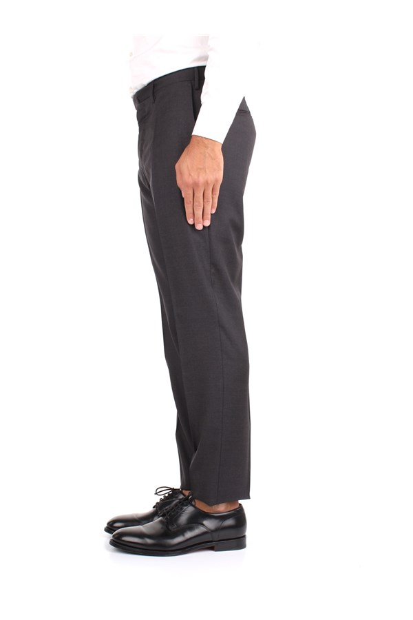 Incotex Trousers Classics Man 1T0030 1393T 2