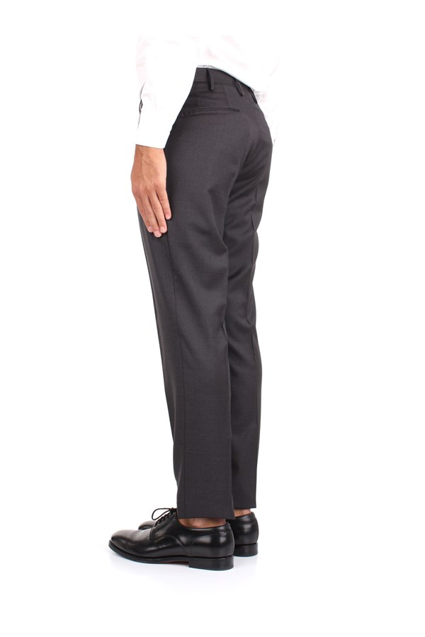 Incotex Trousers Classics Man 1T0030 1393T 3