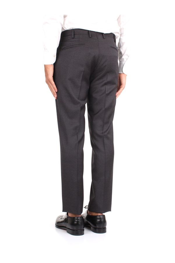 Incotex Trousers Classics Man 1T0030 1393T 4