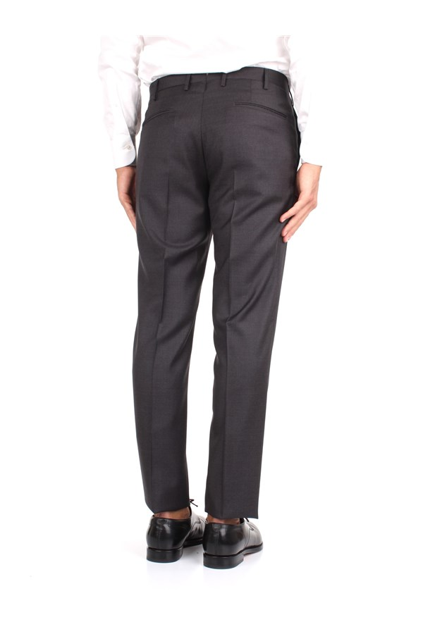 Incotex Trousers Classics Man 1T0030 1393T 5