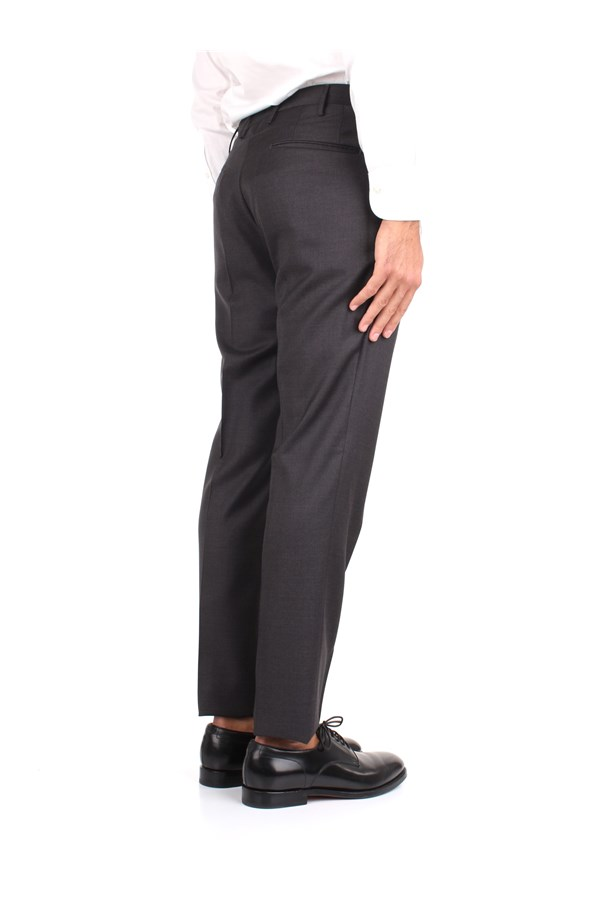 Incotex Trousers Classics Man 1T0030 1393T 6