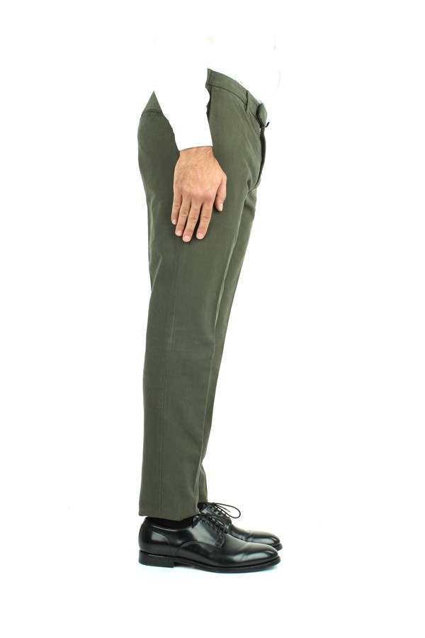 Incotex Trousers Chino Man 1W0030 4539Y 7