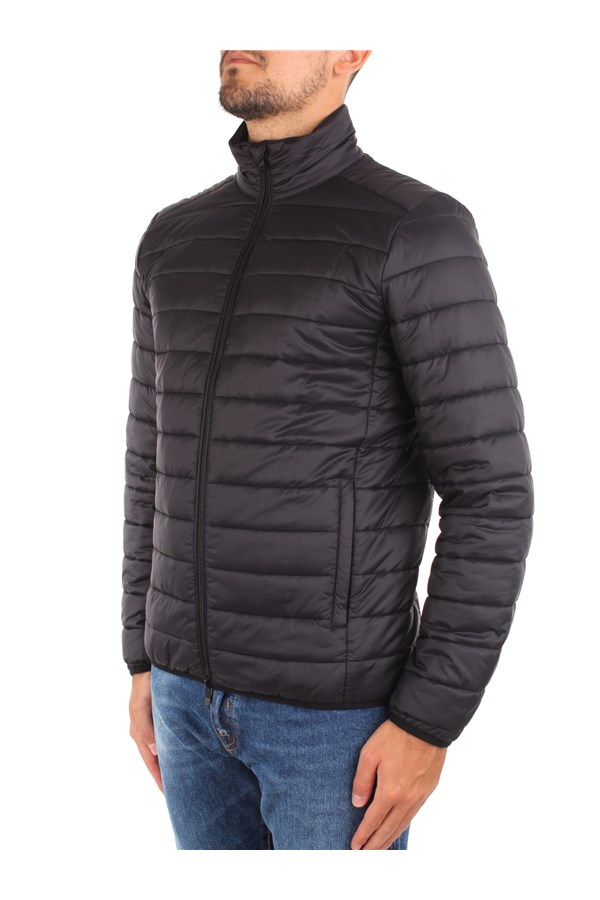 Montedoro Jackets And Jackets Black