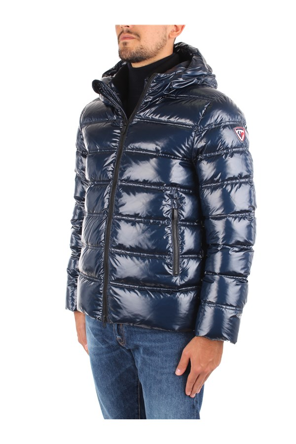Rossignol Jackets And Jackets Blue