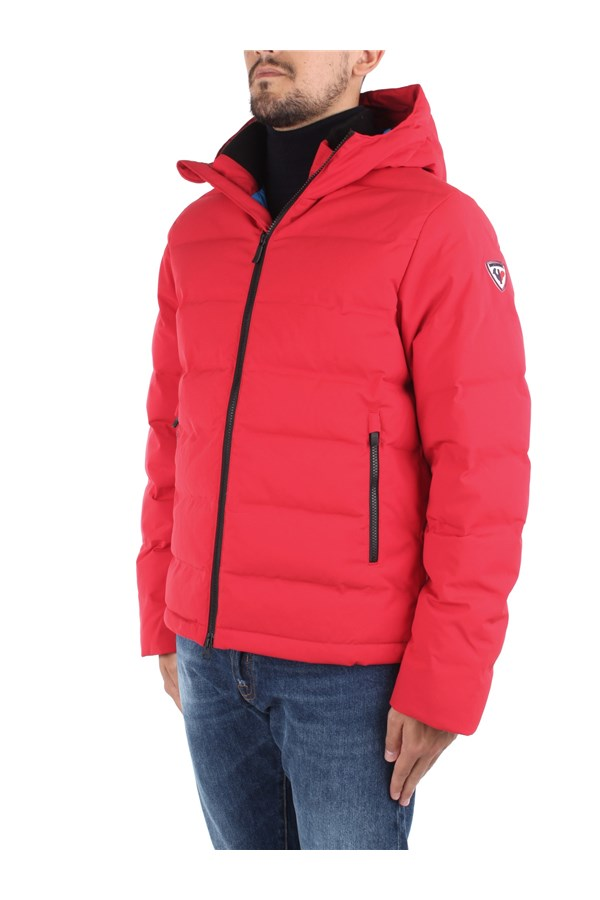 Rossignol Jackets Red