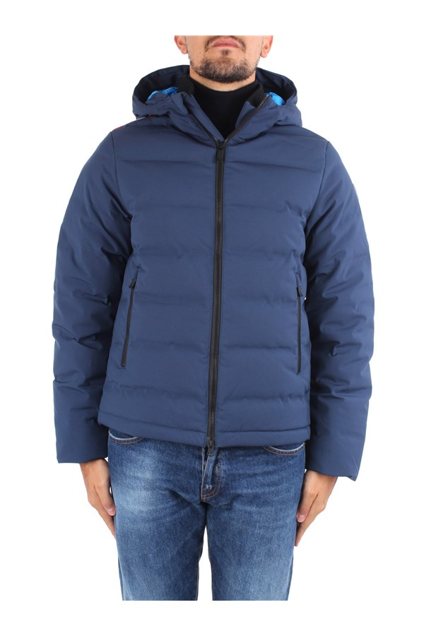 Rossignol Jackets Blue