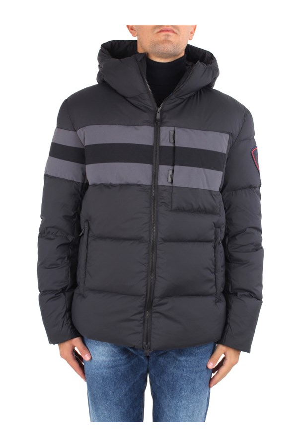 Rossignol Jackets Black