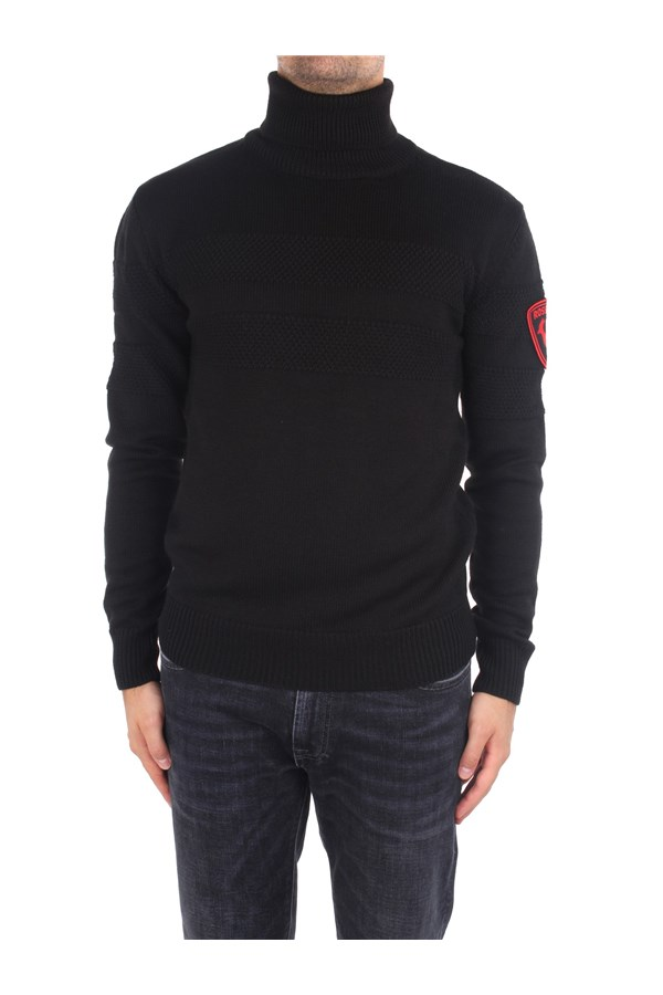 Rossignol Sweaters Black