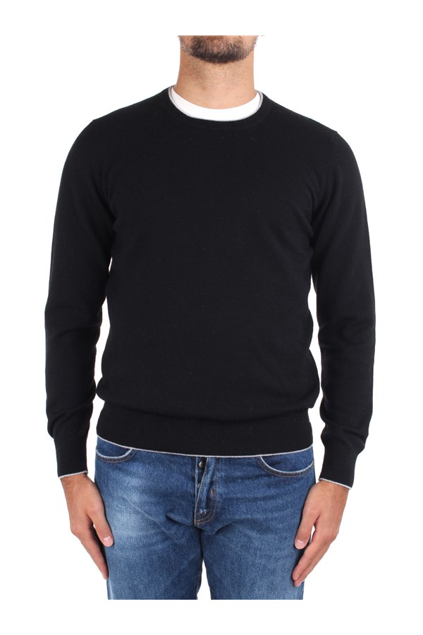 Jurta Sweaters Black