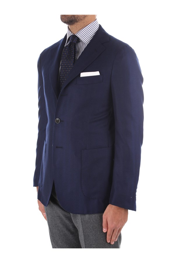 Sartitude Blazer Blue