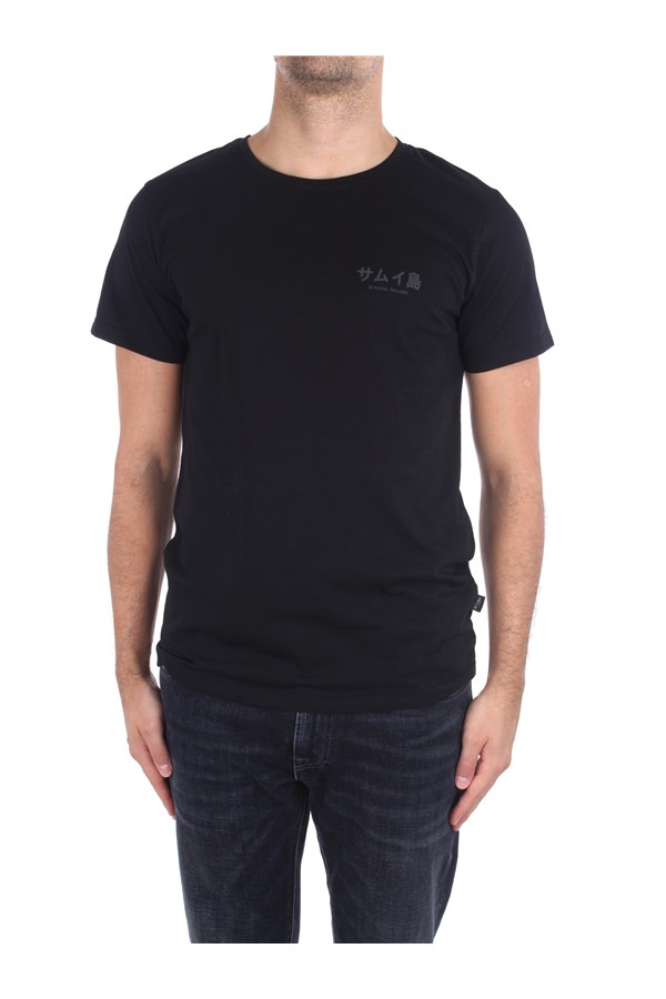 Ko Samui T-shirt Black