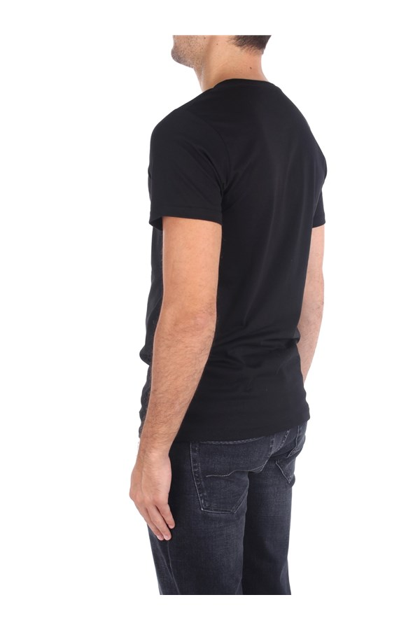 Ko Samui T-shirt Short sleeve Man TT D17 3