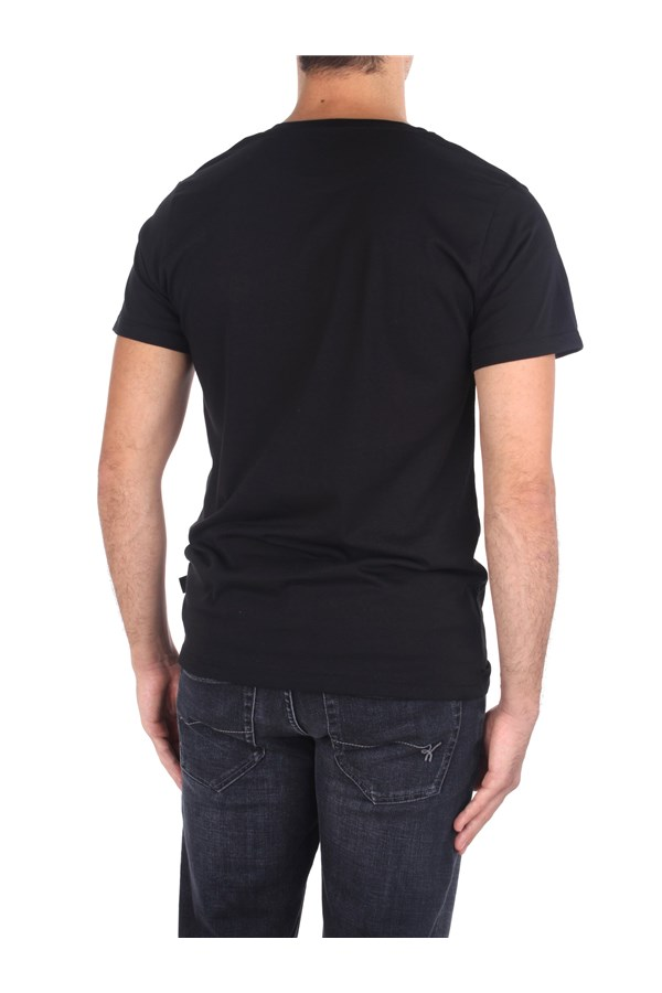 Ko Samui T-shirt Short sleeve Man TT D17 5