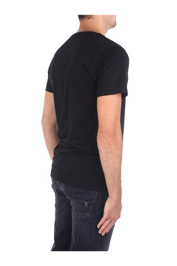 Ko Samui T-shirt Short sleeve Man TT D17 6