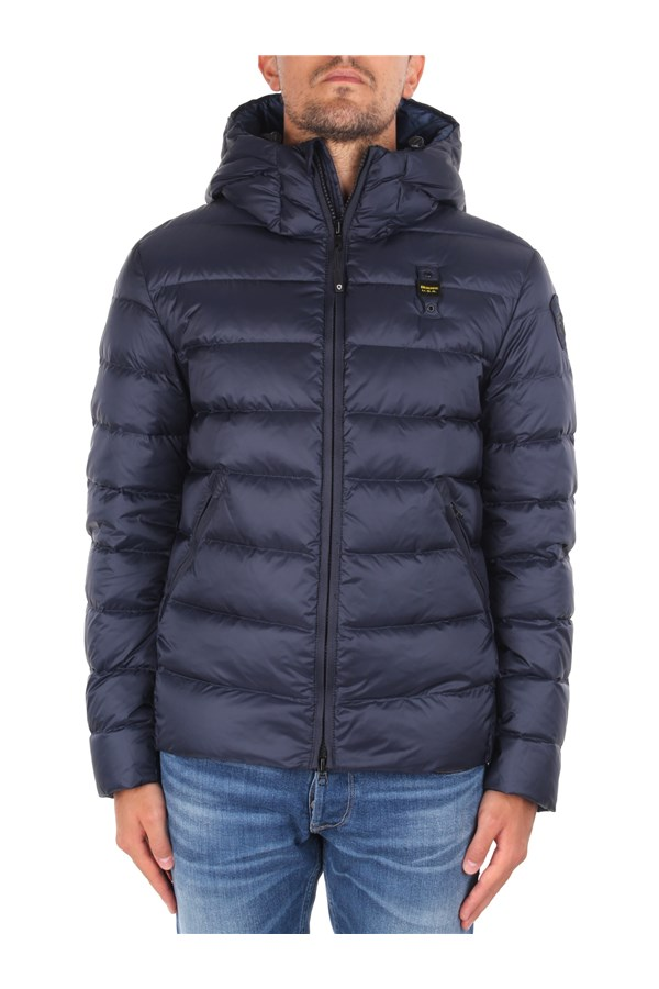 Blauer Jackets Jackets And Jackets Man 20WBLUC03096 005772 0